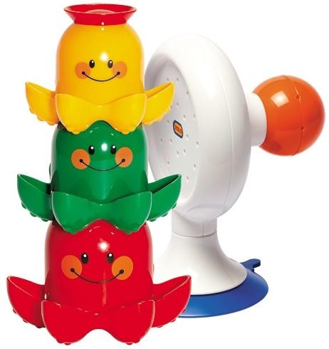Tolo Toys - Octopus Badspeeltje