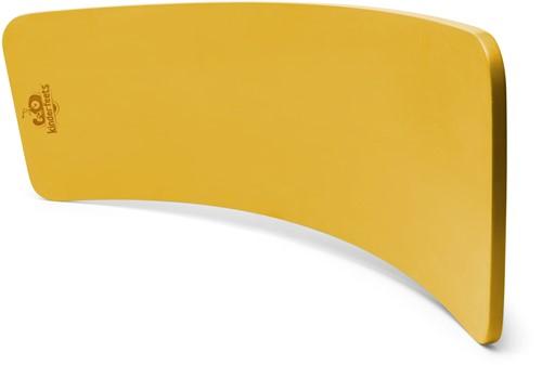 Kinderfeets Balance Board Mustard