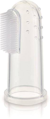 KidsMe Silicone Finger Toothbrush & Gum Massager