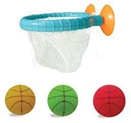 Edushape Bath-ketball Set