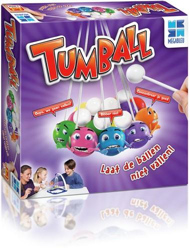 Megableu spel Tumball