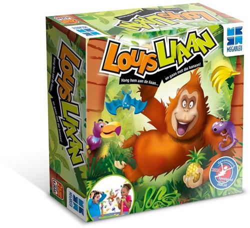 Megableu spel Louis Liaan