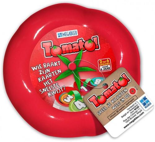 Megableu kaartspel Tomato