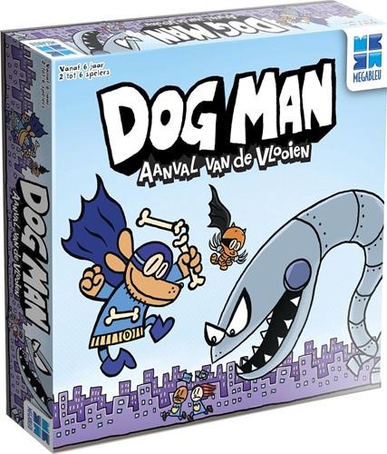 Megableu spel Dogman