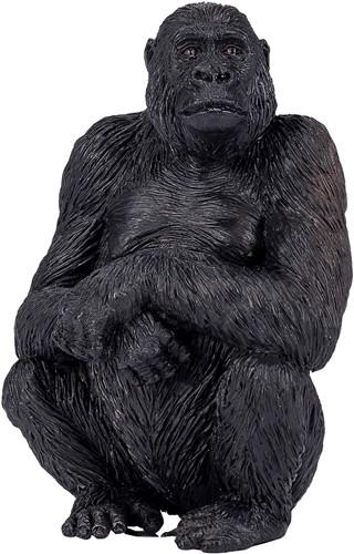 Mojo Wildlife - Gorilla Vrouwtje 381004