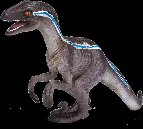 Mojo Dinosaurs - Velociraptor Gehurkt 381022