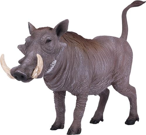 Mojo Wildlife - Knobbelzwijn 381031
