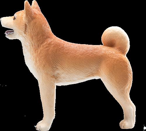 Mojo Pets - Shiba Inu 387140
