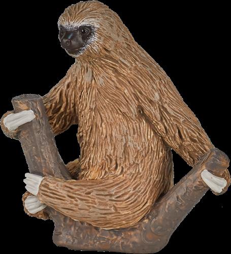 Mojo Wildlife - Tweevingerige Luiaard 387180