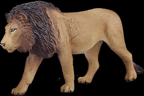 Mojo Wildlife - Mannetjesleeuw 387204