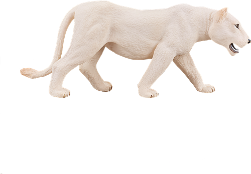 Mojo Wildlife - Witte Leeuwin 387207