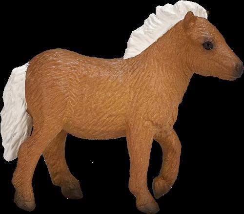 Mojo Horses - Shetland Pony Veulen 387232