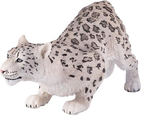 Mojo Wildlife - Sneeuwluipaard 387243