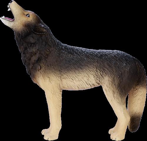 Mojo Woodland - Huilende Wolf 387245