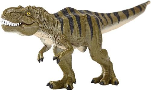 Mojo Dinosaurs - T-Rex Met Gelede Kaak 387258
