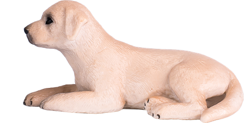 Mojo Pets - Labrador Puppy 387272