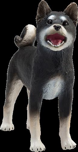 Mojo Pets - Shiba Inu Zwart 387363