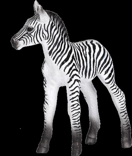 Mojo Wildlife - Zebra Veulen 387394