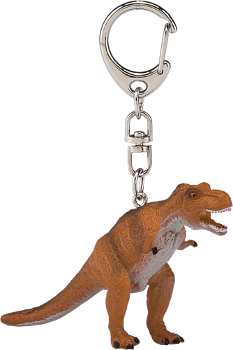 Mojo Dinosaurs Sleutelhanger - Tyrannosaurus - Rex 387445