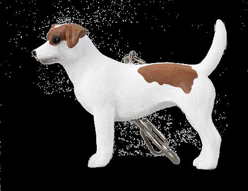 Mojo Farm & Pets Sleutelhanger - Jack Russell 387457