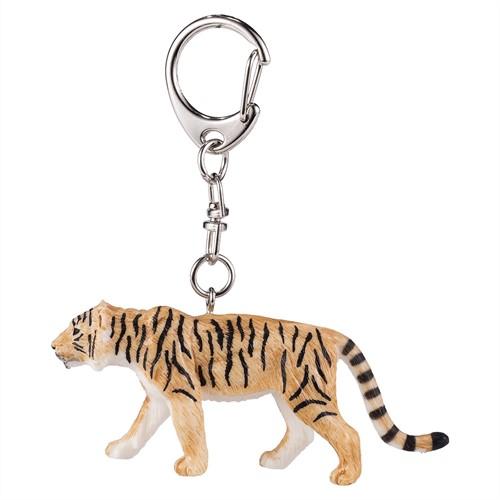Mojo Wildlife Sleutelhanger - Tijger 387487