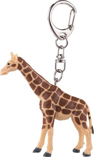 Mojo Wildlife Sleutelhanger - Giraf 387493