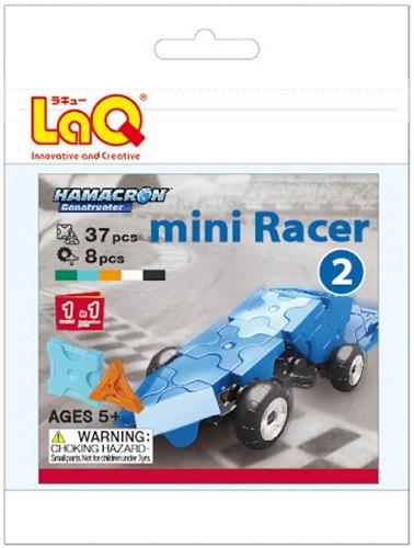 LaQ Mini Racer 2