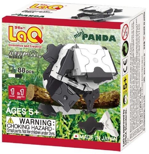 LaQ Animal World Mini Panda