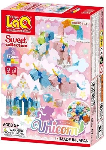 LaQ Sweet Collection Unicorn