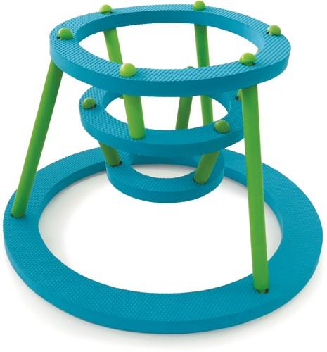 Edushape badspeelgoed Senso Basketbal