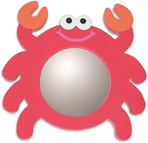 Edushape Magische Spigel - Krab