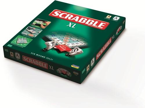 Megableu spel Scrabble XL