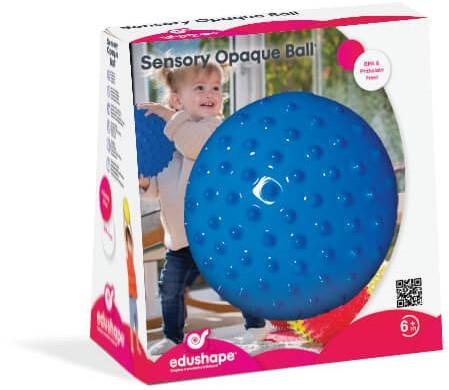 Edushape Sensory Ball (18 cm)