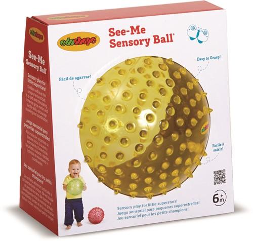Edushape Sensorische Bal 18 cm