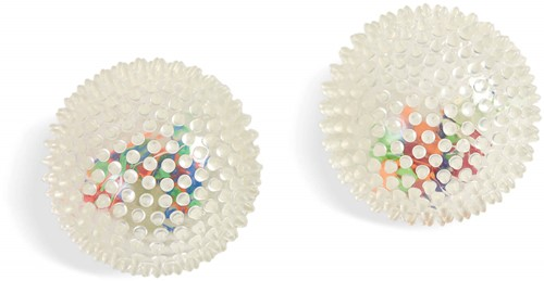 Edushape Colorbits Balls 2pcs - NEW