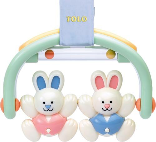 Tolo Toys Bunny Rocker