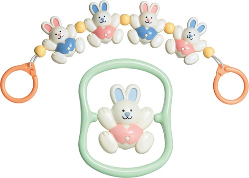 Tolo Toys Bunnies Gift Set