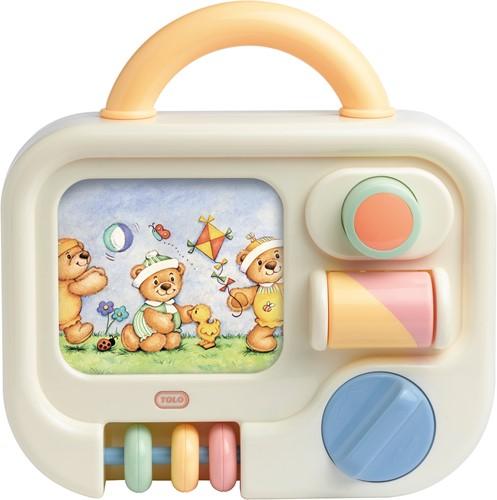 Tolo Baby - Mijn Eerste TV