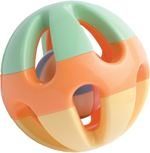 Tolo Toys Roller Rattle