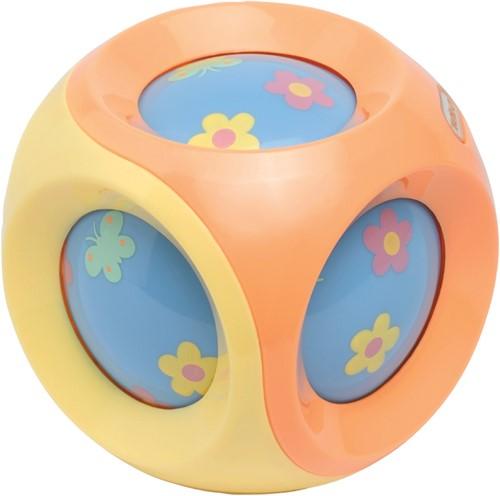 Tolo Baby - Bewegende Bal met Geluid