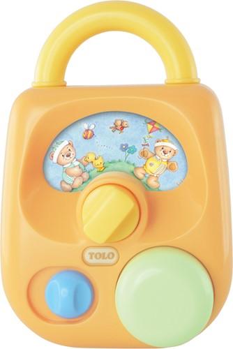 Tolo Toys Musical Radio