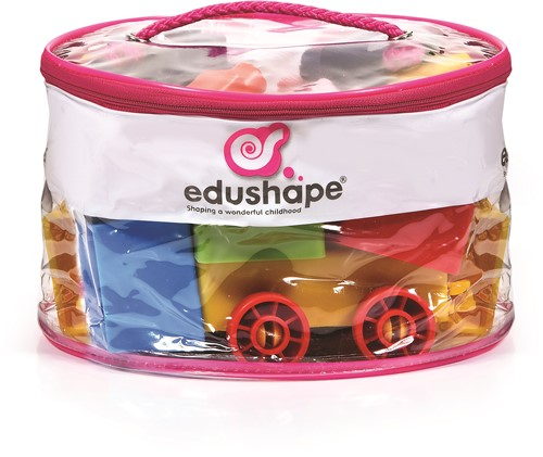 Edushape Mini Edu Trein (in tas)