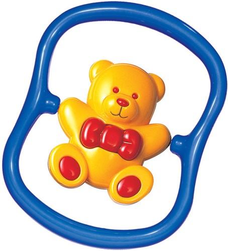 Tolo Toys Teddy Bear Rattle