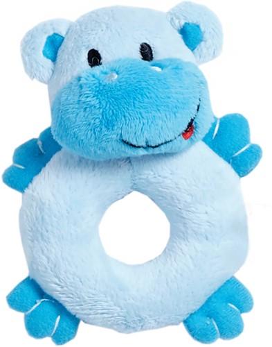 Edushape Zachte Vriendjes - Nijlpaard