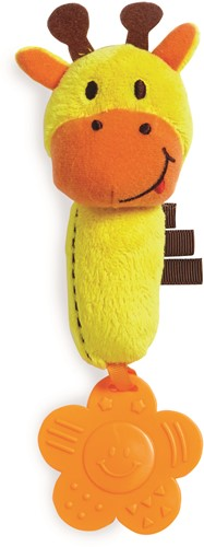 Edushape SOFT PALS- Giraffe