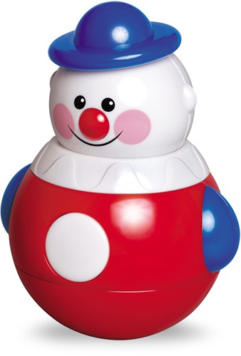 Tolo Toys Roly Poly Clown