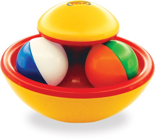 Tolo Toys Rock and Roll Rattle