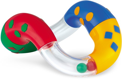 Tolo Toys Twist and Turn Rattle