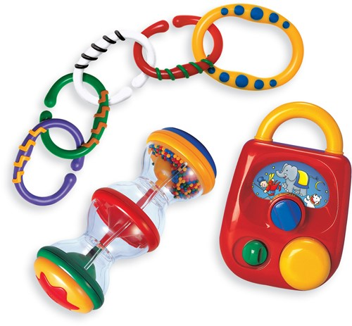 Tolo Toys Early Years Gift Set