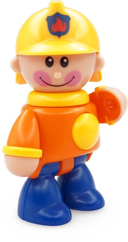 Tolo Toys Firefighter